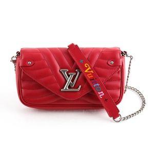 Louis Vuitton New Wave Pochette